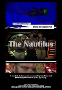 The Nautilus premieres with The Hit