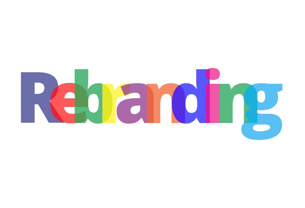 Rebranding Essential to Explore Your Brand Value - rebranding