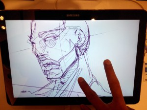 Samsung-tablet-pro-note-a-theDesignSketchbook