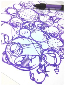 Minions-despicableme-sketch-theDesignsketchbookc.jpg