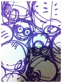 Minions-despicableme-sketch-theDesignsketchbookd.jpg
