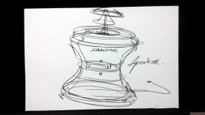 1 minute challenge design sketching the design sketchbook f