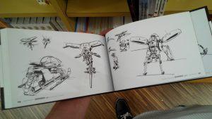 Darren Quach Art book a
