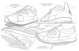 MrBailey-ConceptKicks-FootewarDesign-sketch a