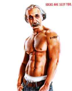 Rights to Albert Einstein's estate are held -- and closely guarded ...