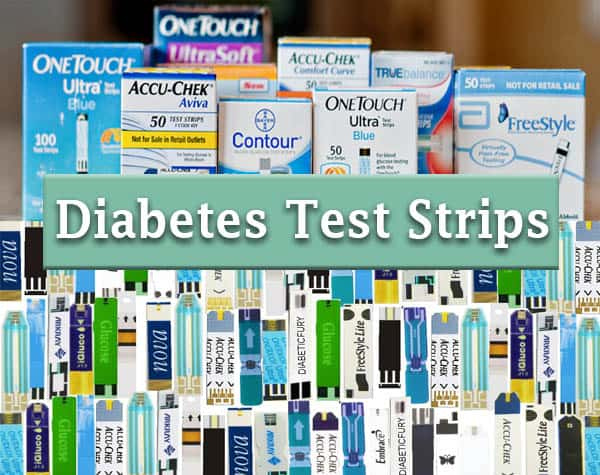 Everything You Need To Know About Diabetes Test Strips