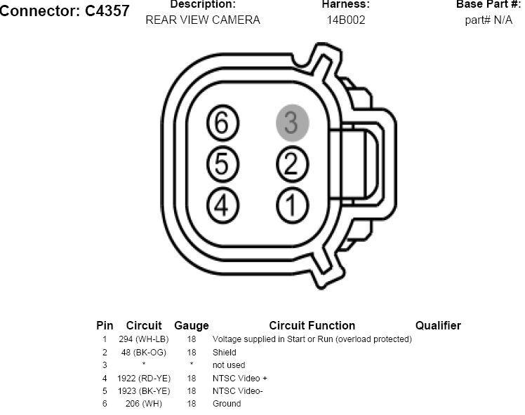 Free Diagram For Student Kenwood Reverse Camera Wiring Diagram