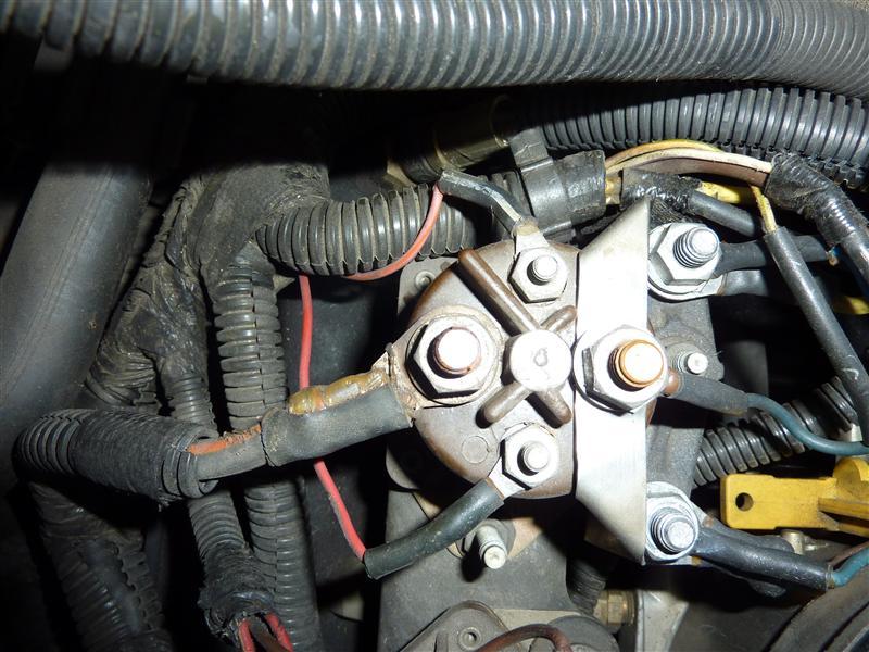 Ford F 250 Glow Plug Diagram Ford 7 3 Glow Plug Relay Wiring Diagram