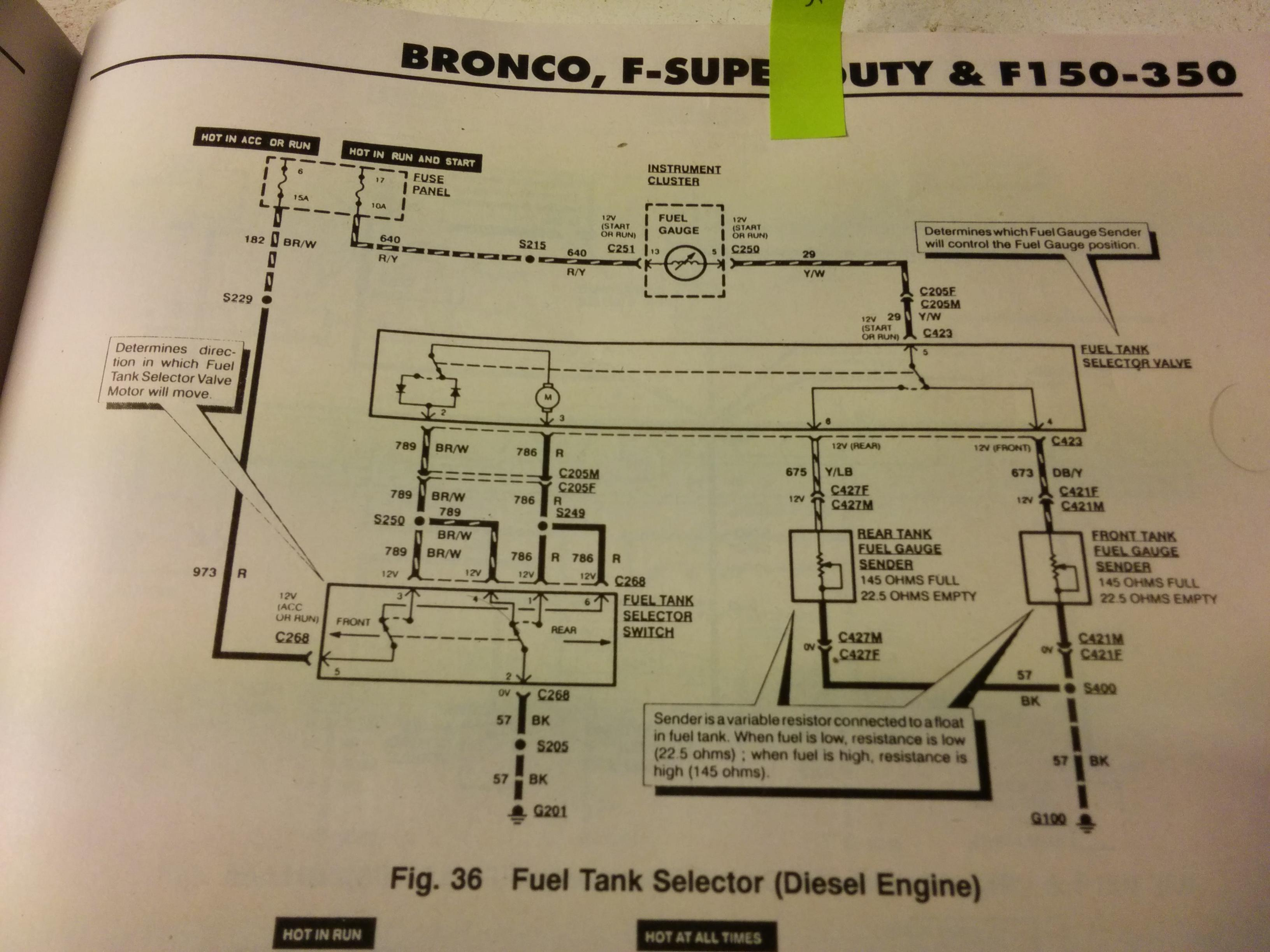 ford fuel tank selector switch wiring diagram - wiring diagram all  theory-arrange - theory-arrange.huevoprint.it  huevoprint