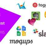 10 great Digital Project Management tools for February 2015