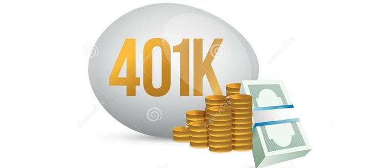 401 k day trading