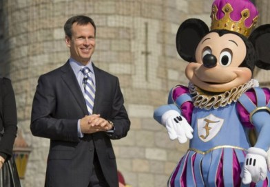 The Next Disney CEO: Why Tom Staggs Left And Who's Next In Line