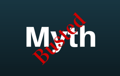myth of family justice
