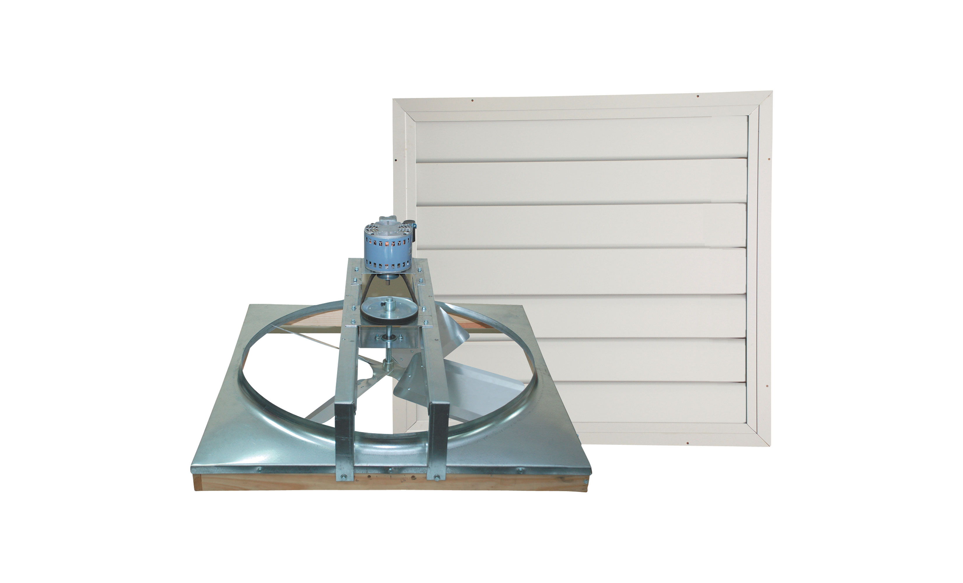 Insulated Cover For Whole House Attic Fan Grate The Diy Girl