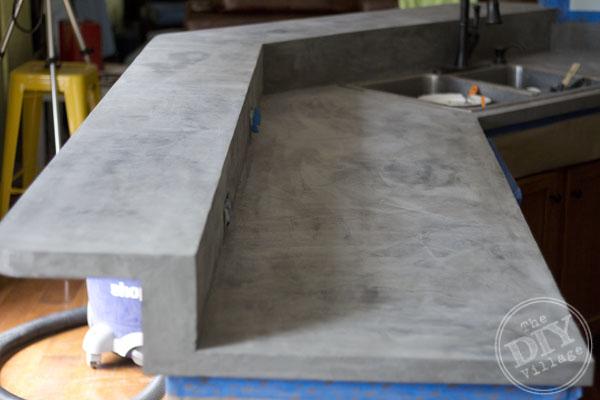 Diy Faux Slate Countertops Diy Design Ideas