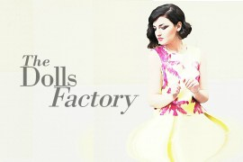 cover image the dolls factory fashion blogger milan