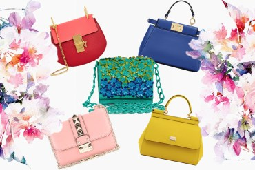 mini bag trend spring summer fashion style