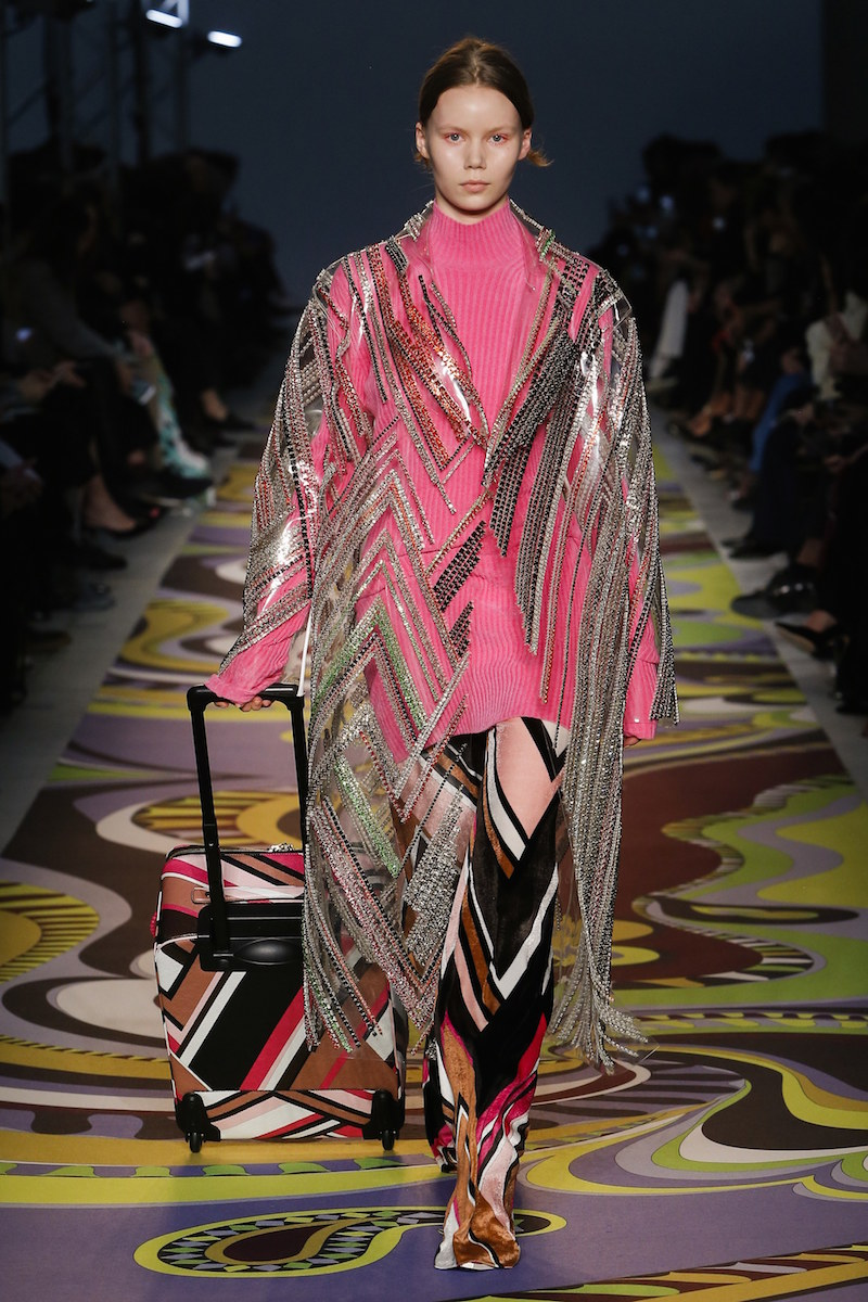 Fashion trend pvc emilio pucci the dolls factory