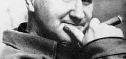 Theatrical Genius: Bertolt Brecht