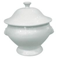Mini Lion Head Soup Bowl - The DRH Collection