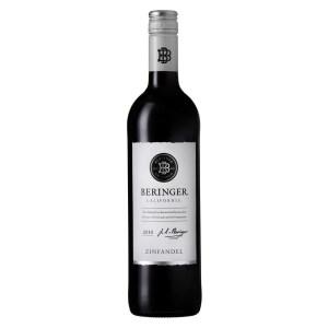 Beringer Zinfandel Red Wine 75cl