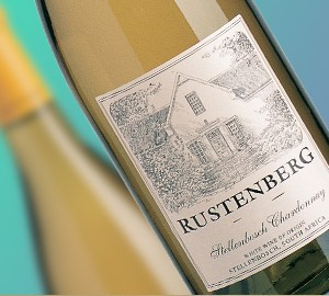 Rustenberg 2015 Chardonnay