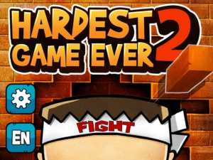 Hardest 2 Android Game