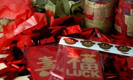 4 Week Chinese American Planning Guide to Chinese New Year