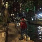 Jose on Riverwalk