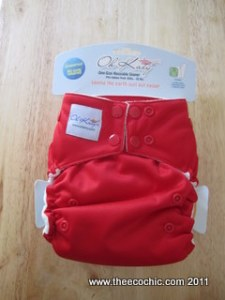 Oh Katy Cloth Diapers