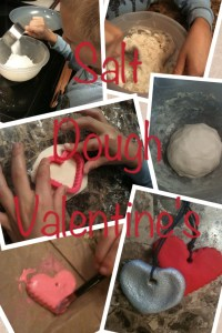 Salt Dough Recipe