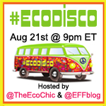 Eco Disco Twitter Party