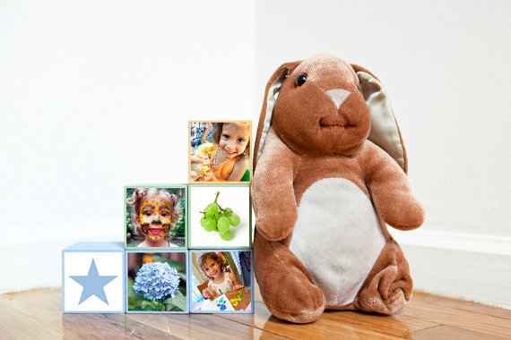 YoBlocks Eco-Friendly Photo Blocks