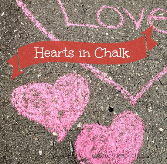 Hearts in Chalk
