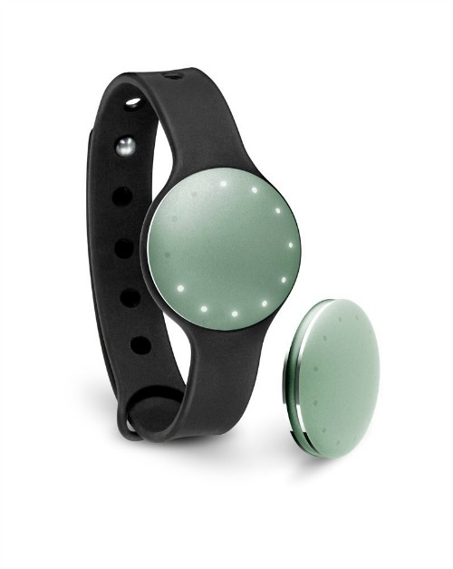 Misfit Shine Sea Glass