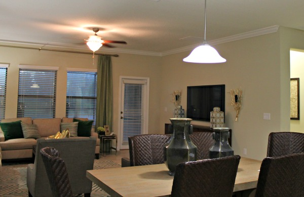 Lennar Homes Tampa #MommyCertified