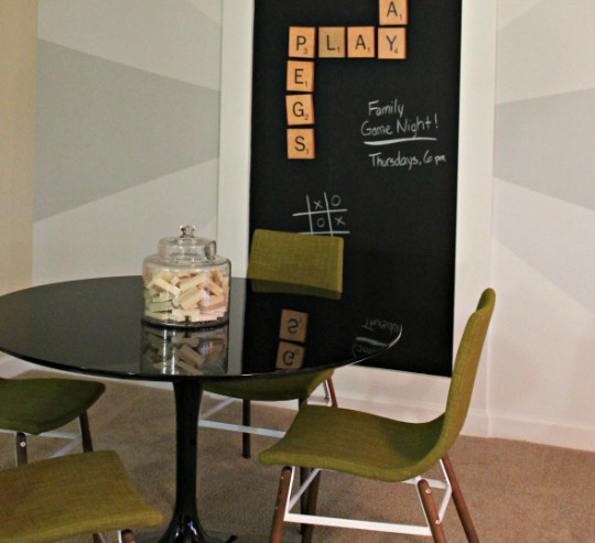 Spacious Rooms #MommyCertified