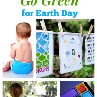 10 Simple Ways to Go Green This Earth Day (and Every Day)