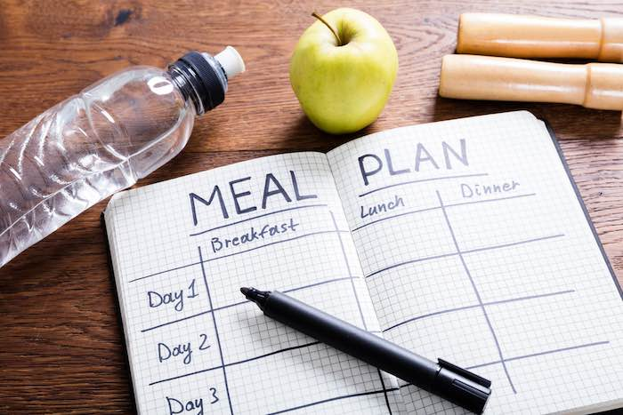 Quick and Easy Meal Plans for Weight Loss