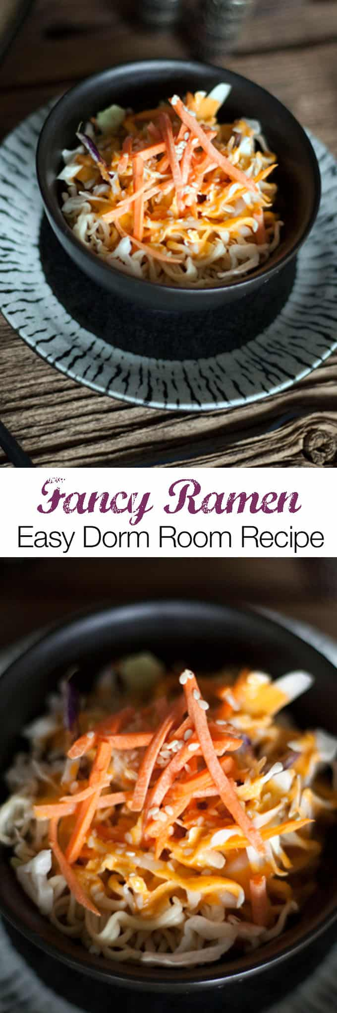 vegan ramen recipe a dorm room hack  the edgy veg