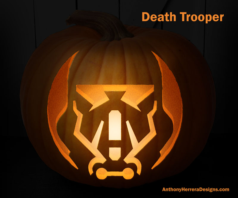 20 Unique Pumpkin Carving Designs to Try This Halloween - TheeDigital