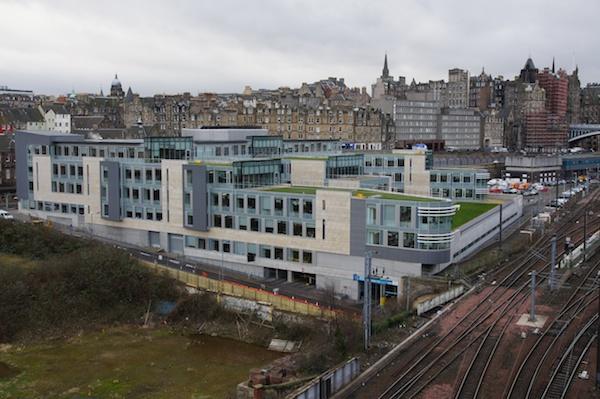 Edinburgh council announce a one stop shop for business ...