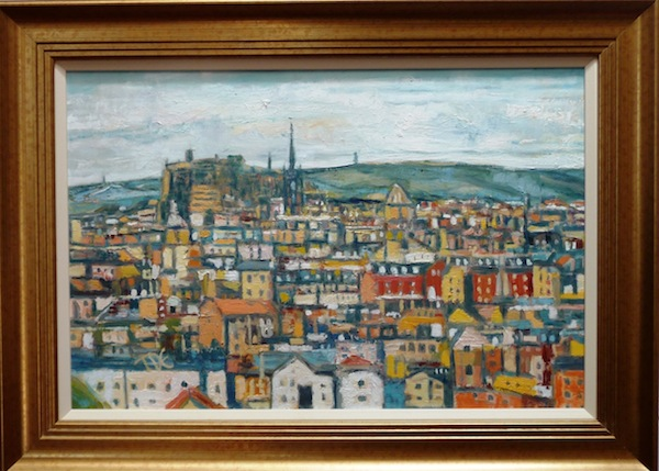 Ga Global Partners Auctions Liquidations Art At Gladstone's Land The Edinburgh Reporter