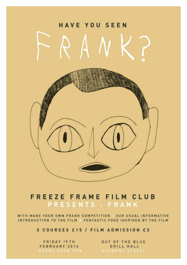 FRANK-POSTERsm