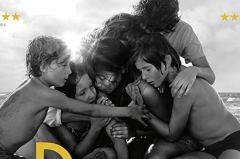 _ROMA_ Movie Poster