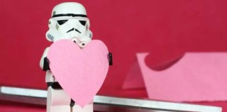 Valentine's Day Gift Ideas For That Special Geek In Your Life