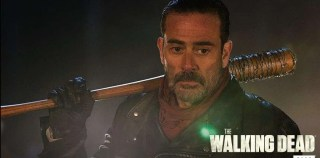 The Walking Dead Season 7's Comic-Con Trailer is intense