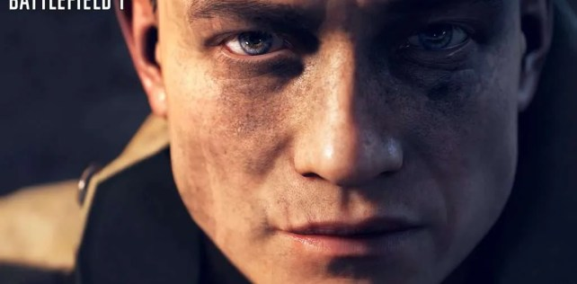 WATCH: Brand New Battlefield 1 Single Player Campaign Trailer