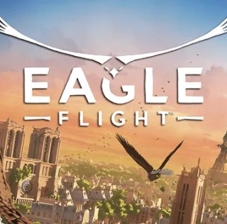 REVIEW: Eagle Flight (PSVR)