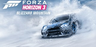 REVIEW: Forza Horizon 3: Blizzard Mountain
